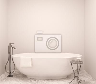 salle de bain moderne peintures pour le mur tableaux. Black Bedroom Furniture Sets. Home Design Ideas